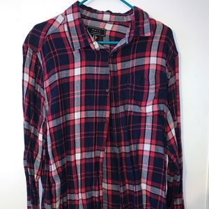 21 Men (Forever21) long sleeve casual shirt.